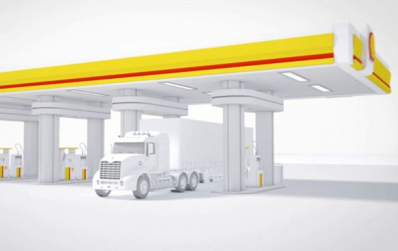 Shell - LNG Launch Video